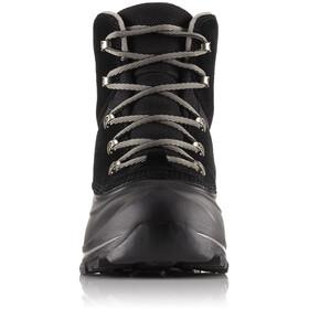 Sorel Buxton Lace Boots Men Black/Quarry